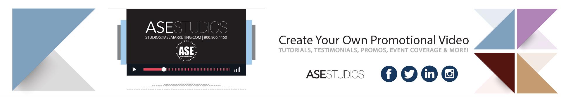 ASE STUDIOS