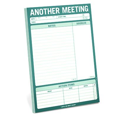 Economy Notepads