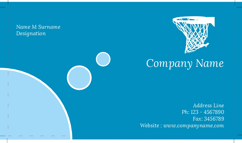 High quality business cards sportcompanybusinesscard17 sportcompanybusinesscard17 colourmoves Image collections