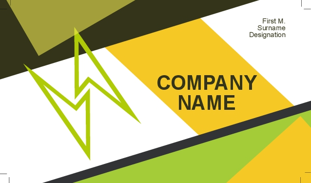 High quality business cards computer business card 5 colourmoves